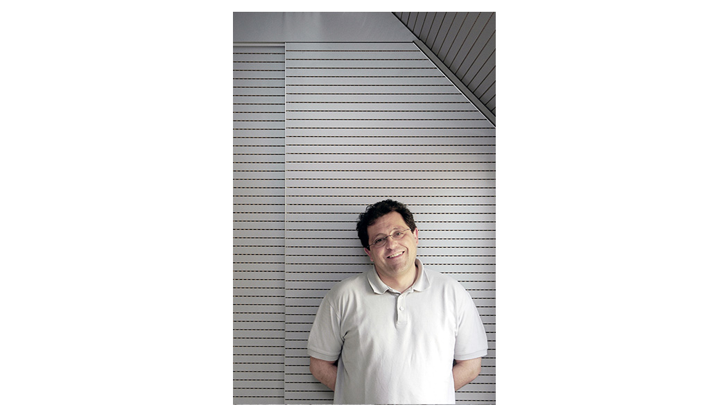 Jose Luís Escolar - Productor