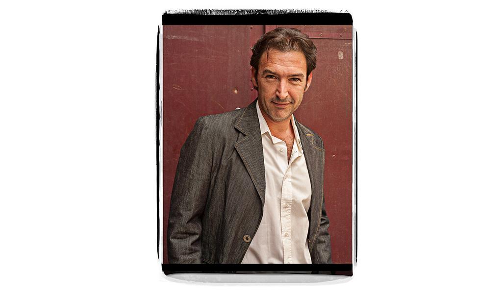 Ginés García Millán - Actor